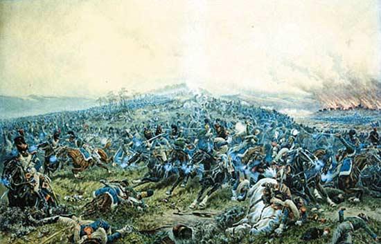 Битва при Голлабрунне