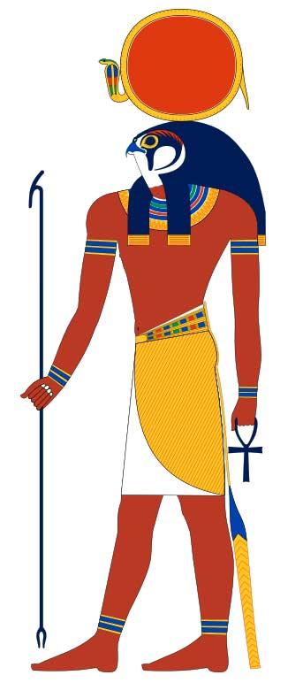 Религия в древнем египте доклад 9481