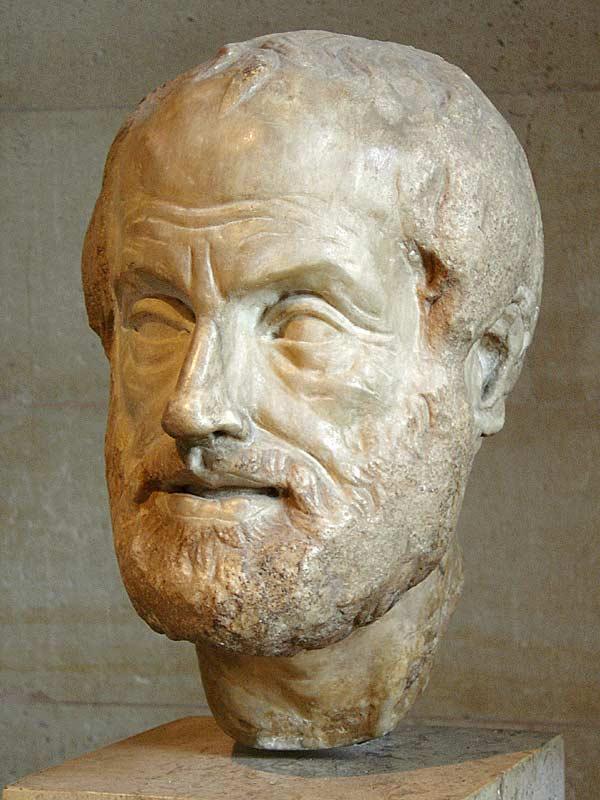 Аристотель краткая биография Русская историческая библиотека Аристотель