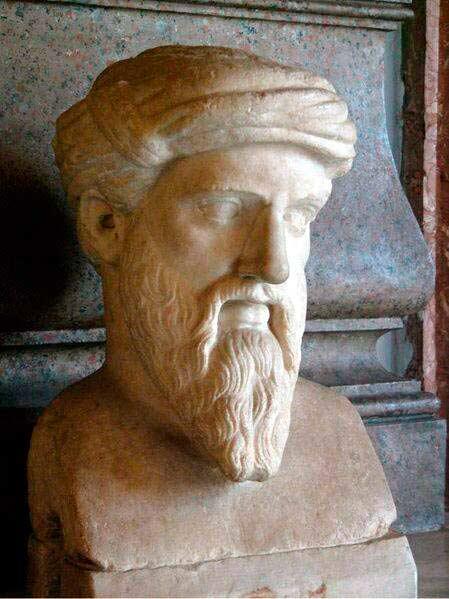 Реферат философия пифагорейская школа 2272