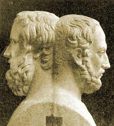 Геродот и Фукидид