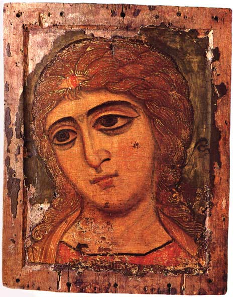 Реферат иконопись древней руси 6442