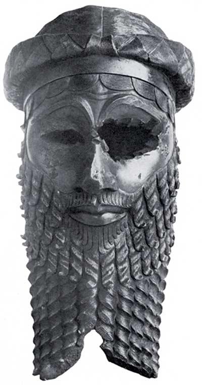 Саргон Древний