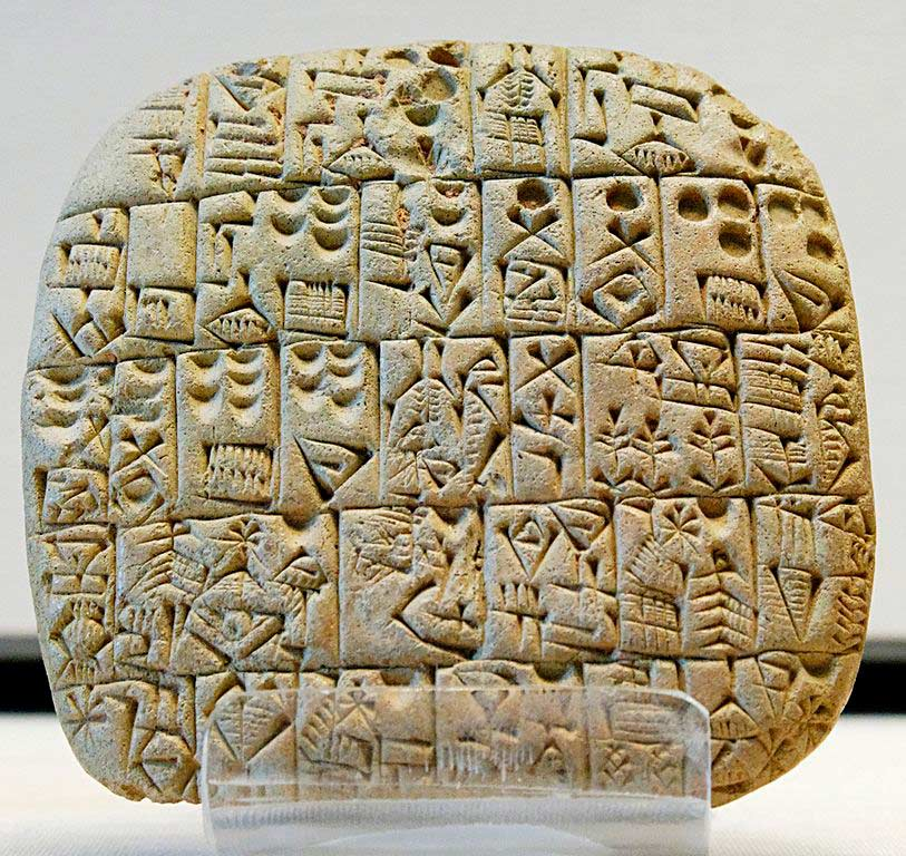 mesopotamia technology Mesopotamians are probably best known for invention of writing but their achievements in science and technology correspond to the level of socioeconomic development and are comparable with.