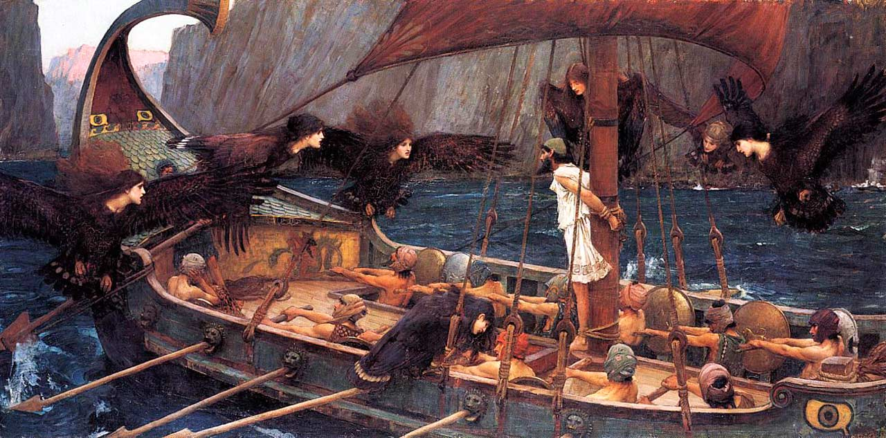 an analysis of the journey of odysseus and telemachos in the odyssey written by homer The journey of odysseus and telemachos in the odyssey written by homer and translated by richard lattimore, several themes are made evident.