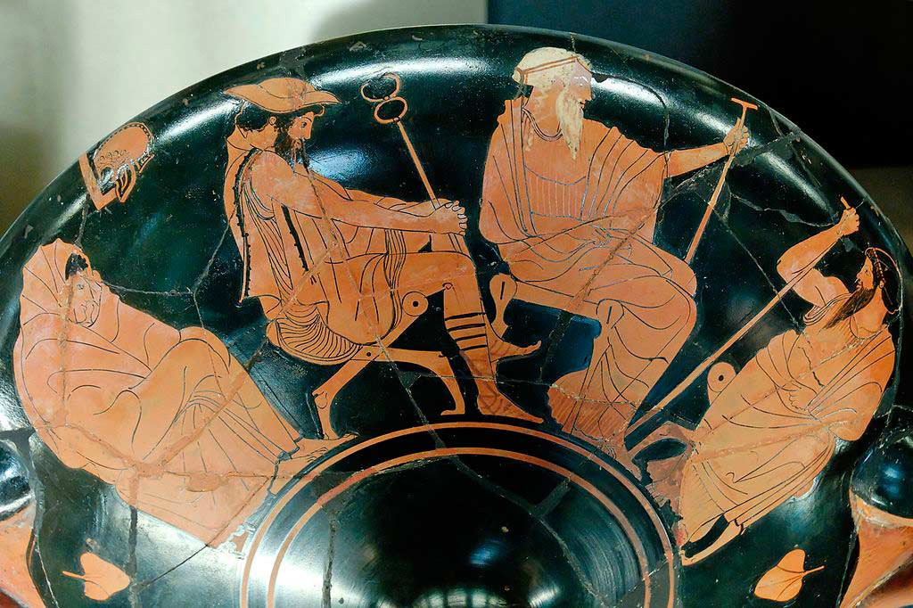 the iliad achilles rage essay Obviously the main them of the iliad is the rage endured by achilles we can write a custom essay on  the iliad by homer essay sample.
