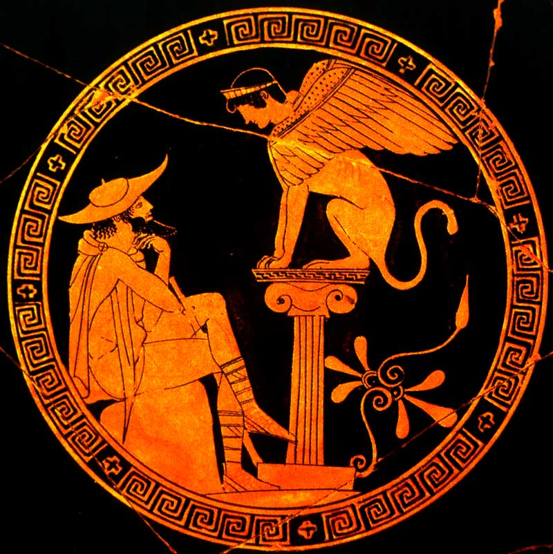 oedipus Oedipus grows up a devoted and loving son he eventually hears rumors about his strange birth and in euripides's version, jocasta does not kill herself oedipus is blinded by a servant of laius, and so.