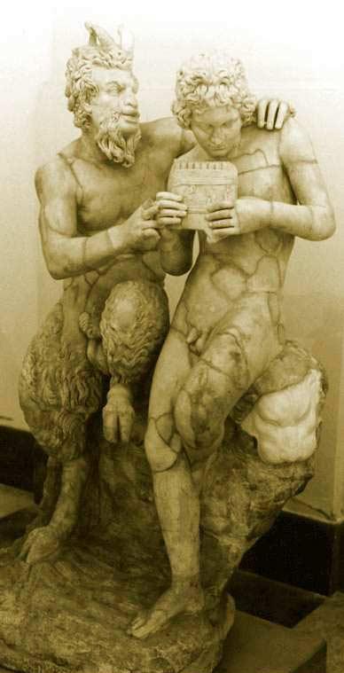 Культ человека в древнегреческой культ