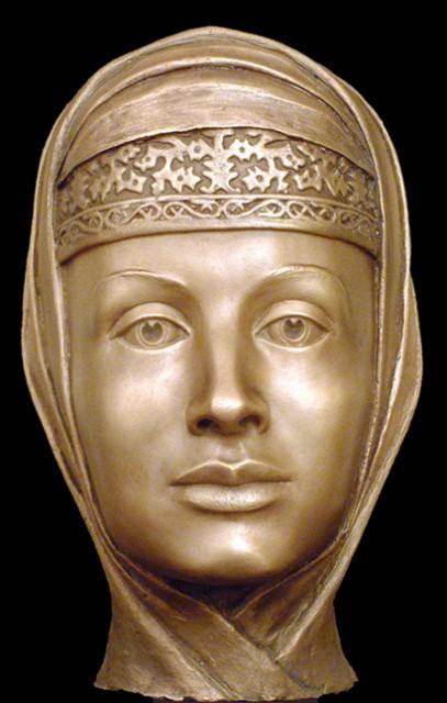 Царица Анастасия Романовна