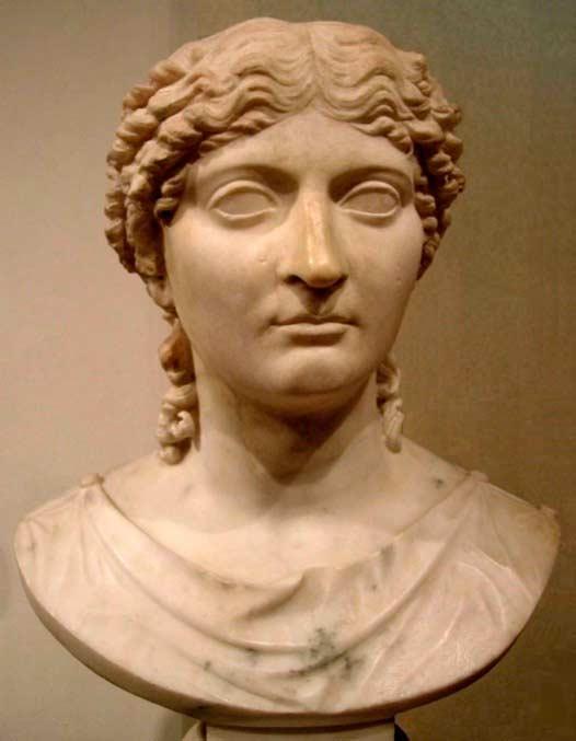 Агриппина Младшая
