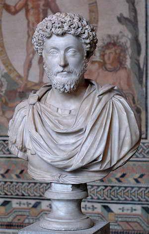 Император Марк Аврелий