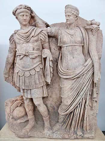 Агриппина и Нерон