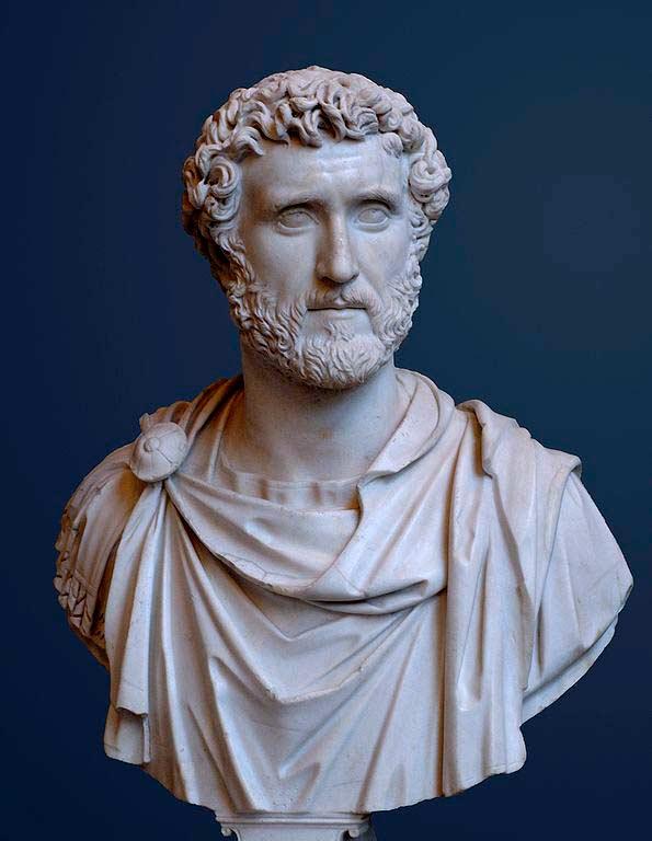 Император Антонин Пий