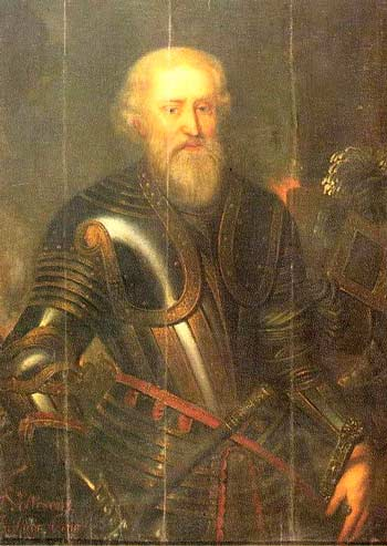 Артамон Матвеев