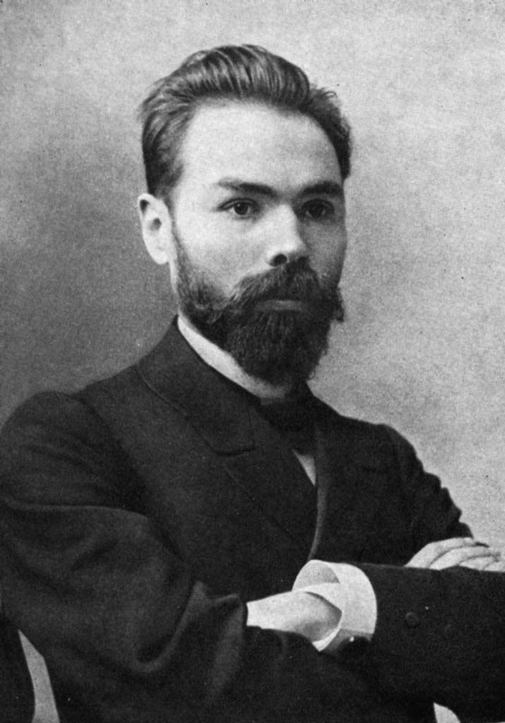 Александр Блок  поэма  stihirusru