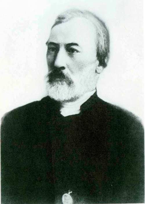 Константин Леонтьев, фото