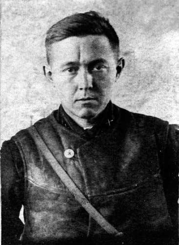Солженицын на войне