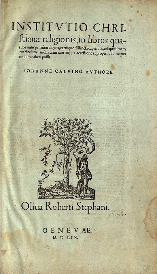 Кальвинизм реферат скачать как написать доклад о планете нептун
