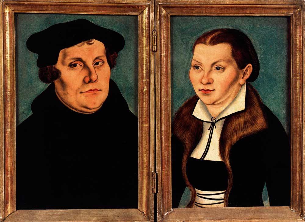 Доклад мартин лютер кратко 5921