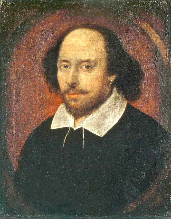 Доклад на тему уильям шекспир жизнь и творчество 9140