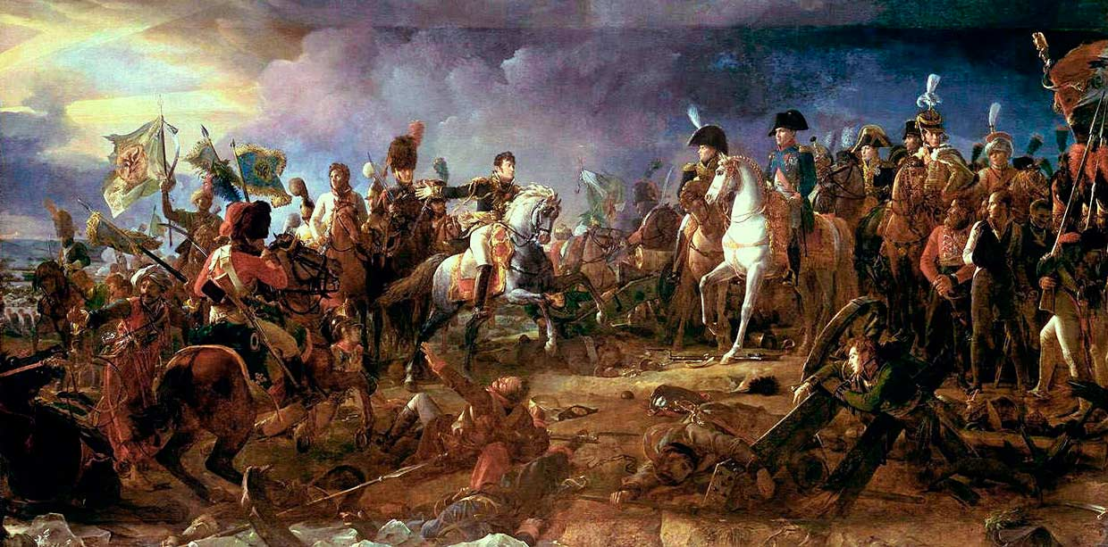 an illustration of the reasons napoleon bonaparte is regarded as one of the greatest military master Napoleon's early military career he may very well have been one of france's greatest whether one's opinion of napoleon bonaparte is one of.