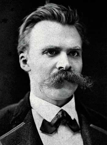 Фридрих Ницше Философия Кратко
